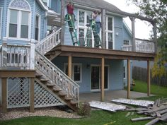 Professional Roofing, Siding, and Window Replacement in Omaha Window Replacement, Building A Deck, Skylight, Exterior, Windows, Mansions, House Styles, Outdoor Decor, Home Decor