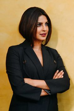 Priyanka Chopra - 'The Defiant Ones' TV show premiere on June 27
