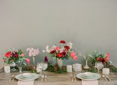 My friends are the most talented.....Twigss Floral Studio / Jessica Burke Photography