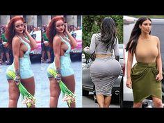 Rihanna vs Kim Kardashian | Then & Now | Best Transformation? || 2018 - YouTube Justin Bieber 2018, Then And Now, Rihanna, Kim Kardashian, Youtube, Fashion, Moda, Fashion Styles, Fashion Illustrations