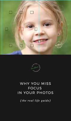 Sharp Photos: The Real Life Guide for Photographers