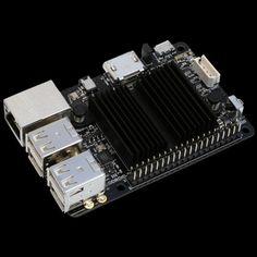Pi EzConnect - easy to connect Raspberry Pi GPIO | Indiegogo ...