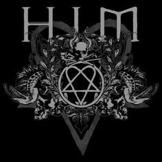 Heartagram, love Vile Valo's Voice! Awesome gothic love songs
