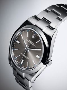 2015 Rolex Oyster Perpetual