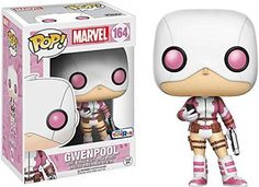 Marvel Gwenpool POP #164 (Toys R Us Exclusive)  #__unknown__