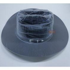 Capa de Plastico para Chapéus Chapéu De Feltro 55229cfbb07