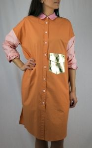 #odeeh #hemdkleid #zeitgeist_amberg Chef Jackets, Fashion, Gowns, Moda, Fashion Styles, Fashion Illustrations