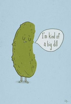 big dill | phil jones.