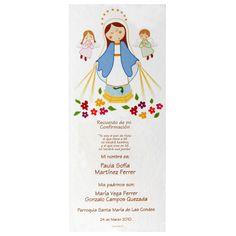 Recuerdos confirmacion catolica para imprimir gratis - Imagui