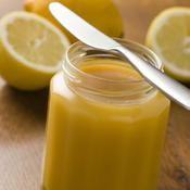 Lemon Curd - une recette Découverte - Cuisine