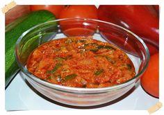 Pisto Manchego | Cocina