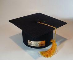 comprar gorro graduacion niño , Buscar con Google