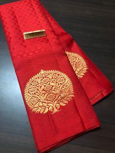 South Indian Sarees, Indian Silk Sarees, Soft Silk Sarees, Cotton Saree, Kanjipuram Saree, Red Saree, Saree Dress, Blue Silk Saree, Wedding Silk Saree