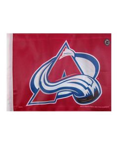 12.99$  Buy here - http://vizpe.justgood.pw/vig/item.php?t=otjbhoa37558 - Colorado Avalanche Car Flag