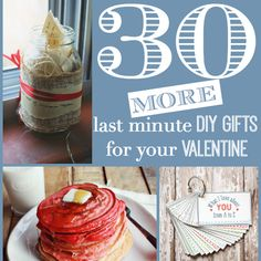 Ideas for valentines day diy gifts and gift ideas on pinterest