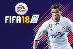 Fifa 18 Apk Download