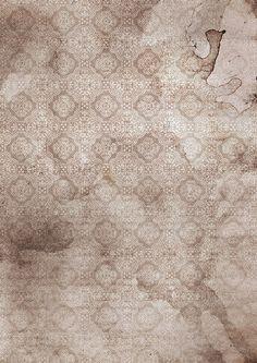 Vinatge Wallpaper Texture - 5 by designm.ag, via Flickr
