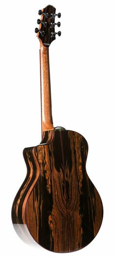 Simpson Guitars- beautiful body~
