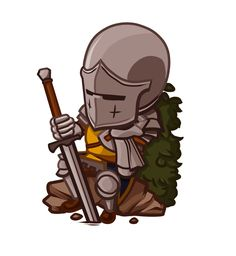 For Honor - Chibi Warden