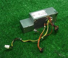 TESTED Dell 235W Power Supply for Optiplex 760 780 960 F235E-00 0RM112 RM112