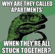 Hmmm... :P Happy Monday Ya'll! <3 Manson House Apartments #LoveWhereYouLive #MansionHouse #DowntownSTL #GOCards