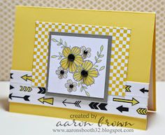 Booth #32: Sunny Yellow