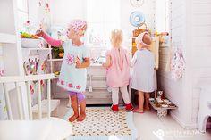 Krista Keltanen Blog » playhouse