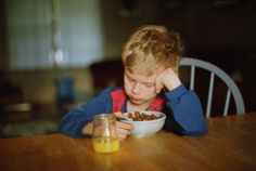 La dieta per i bambini sana, nutriente e gustosa