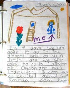homeschooling-journal
