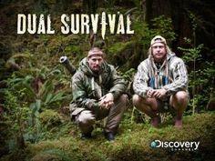Duel Survival!!