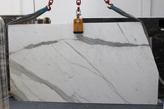 Statuario marble slabs In stock, ideal for cut to size project both residential or commercial Statuario Marble, Marble Slabs, White Marble, Painting Techniques, Commercial, Stone, Paint Techniques, Rock, Stones
