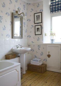 vinilo decorativo azulejo pintado baños - Buscar con Google