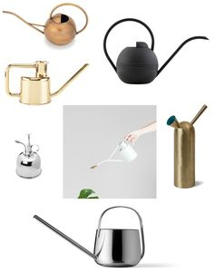 If You Like Indoor Watering Cans Might Love These Ideas