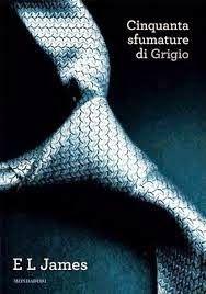 Leggere In Silenzio: MEET THE BOOK #4 : Cinquanta Sfumature di Grigio