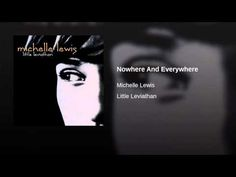 Nowhere And Everywhere by Michelle Lewis | Practical Magic Soundtrack