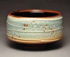 2012 teabowls - KC Clay Guild Teabowl National