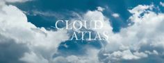 Cloud Atlas title