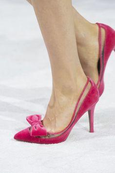 Tendance chaussures été 2018 Valentino