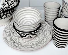 marokkaans aardewerk - Google zoeken