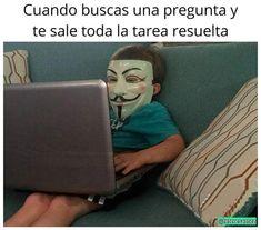 Funny Spanish Memes, Stupid Funny Memes, Funny Relatable Memes, Spanish Humor, M Anime, Avakin Life, New Memes, Pinterest Memes, Really Funny