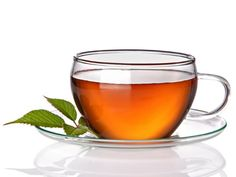 Tea : Calm frazzled nerves with a soothing cup of your favorite tea blend.