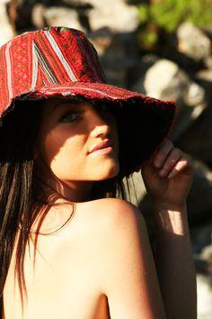 #boho Bohemian, Hats, Fashion, Moda, Hat, Fashion Styles, Fashion Illustrations, Hipster Hat, Boho