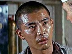 "BEST SUPPORTING ACTOR NOMINEE: Mako for ""The Sand Pebbles""."