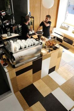 matchstick coffee roasters; vancouver, bc - i hope they have