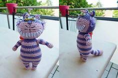 #aliceimwunderland #crochet #häkeln #handmade #handarbeit