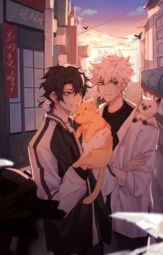 Anime W, Anime Couples Manga, Anime Poses, Fanarts Anime, Anime Kawaii, Anime Guys, Cute Anime Boy, Anime Art Girl, Manga Love