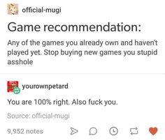 Listen up asshole