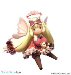 BlazeGames、RTS『リトル ノア』のアップデートを実施 新ボスイベント「嵐碧竜の覚醒」を開催 バレンタイン限定キャラクターも追加   Social…