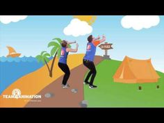 YouTube Just Dance Kids, Zumba, Family Guy, School, Youtube, Fictional Characters, Sport, Music Class, Songs
