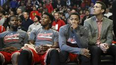 The Bulls and Cavs better hope the Warriors don't make the... #Bulls: The Bulls and Cavs better hope the Warriors don't make the… #Bulls